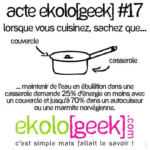 ekolo[geek] #17