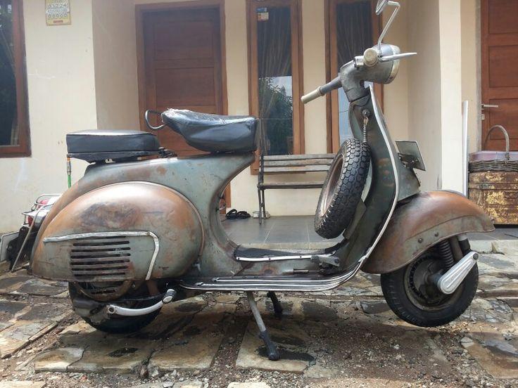My first Vbb '62 si Buluk..😃
