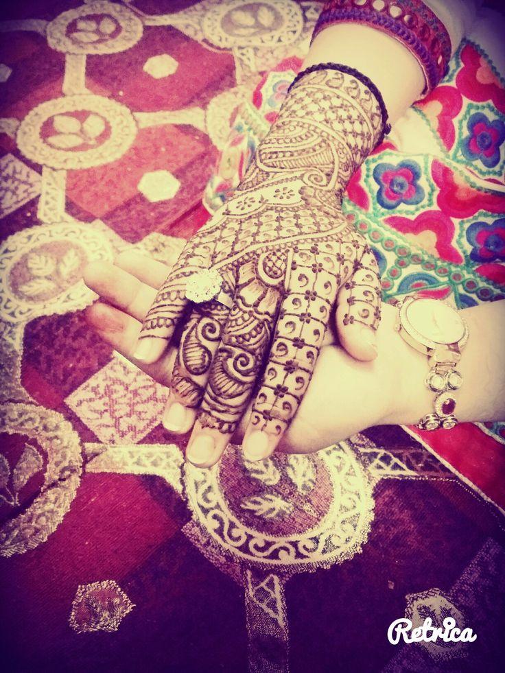 Shahana mehndi