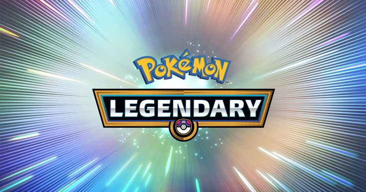 We're celebrating Legendary Pokémon throughout 2018! Check frequently for updated activities and events.