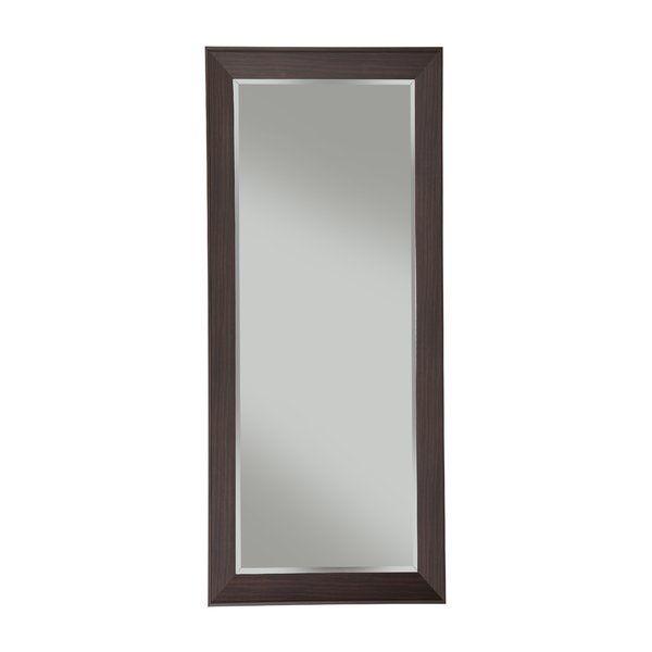 Contemporary Full Length Mirror & Reviews | AllModern