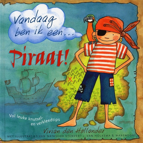 Juf Laurean » Blog Archive » Boeken over piraten