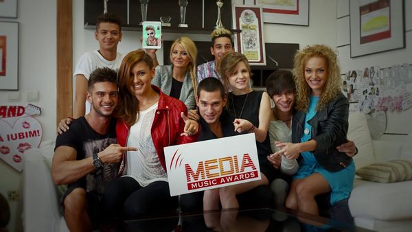 LaLa Band va canta la Media Music Awards!  http://www.emonden.co/lala-band-va-canta-la-media-music-awards