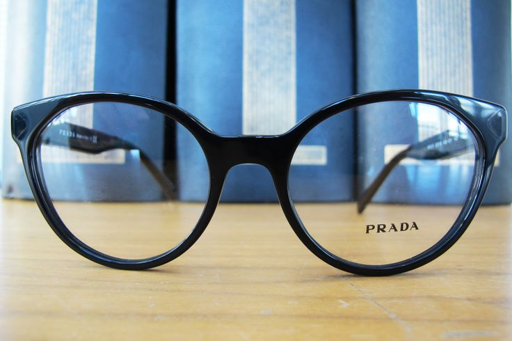 Prada Glasses available at Red Hot Sunglasses.