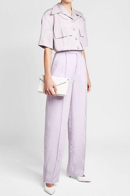 Trousers | Luxury fashion online | STYLEBOP.com