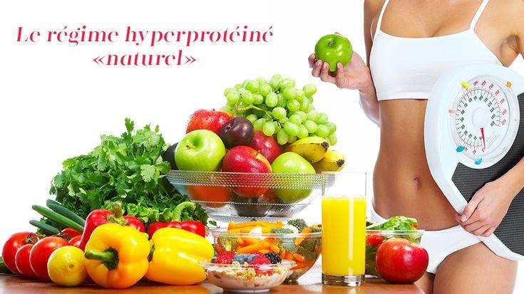 Programme Régime Hyperprotéiné : Le Guide ultime pour tout ...