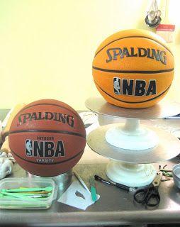 Eat Cake mar Feliz: Tortas Part2 Deporte: Baloncesto