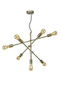 View product Living by Christiane Lemieux Bar ceiling light HOF  sc 1 st  Pinterest & 82 best To light images on Pinterest   Lights Chandeliers and ... azcodes.com