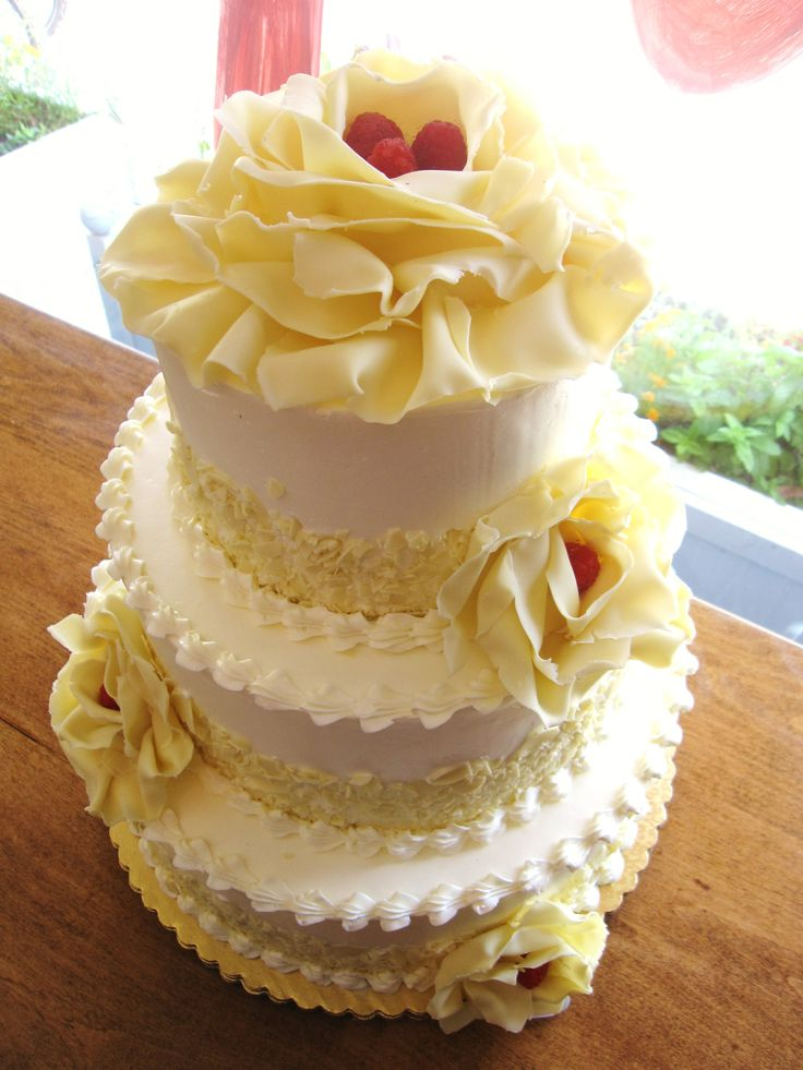 white chocolate and raspberry wedding cake recipe white chocolate and lemon wedding cake recipe dishmaps 27243