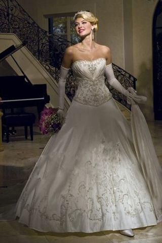Discount Bridal Gowns Online