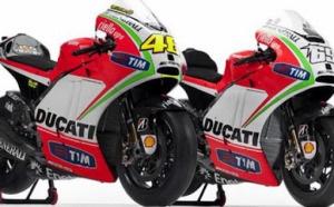 Motor Baru Valentino Rossi | Berita Terbaru 2013