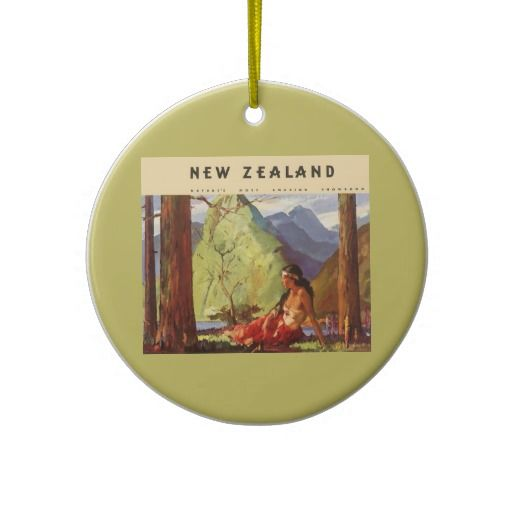 24 best images about New Zealand Christmas Ornaments on ...
