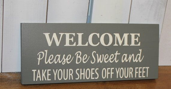 Best 25 Shoes Off Sign Ideas On Pinterest Remove Shoes