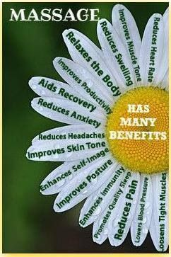 Massage Has Many Benefits! http://www.spabreak.co.uk/