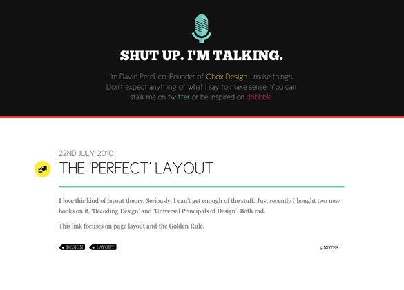 tumblr custom blogs