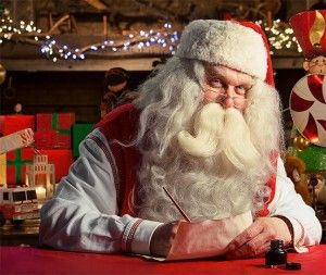 Le Père #Noël en vidéo personnalisée, le retour