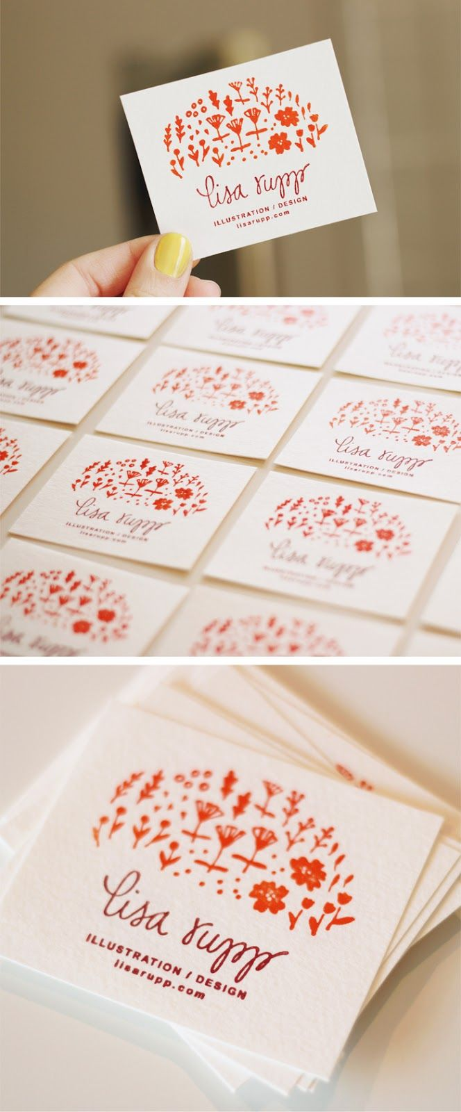 508 best Business card images on Pinterest | Business cards ...