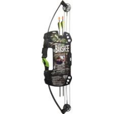 Barnett Outdoors Team Realtree Banshee Quad Youth Compound Bow Archery Set http://zombieapocalypse.cybermarket24.com/zombie-outbreak-weapons/zombie-killer-long-range-weapons/zombie-killer-bows/barnett-outdoors-team-realtree-banshee-quad-youth-compound-bow-archery-set/