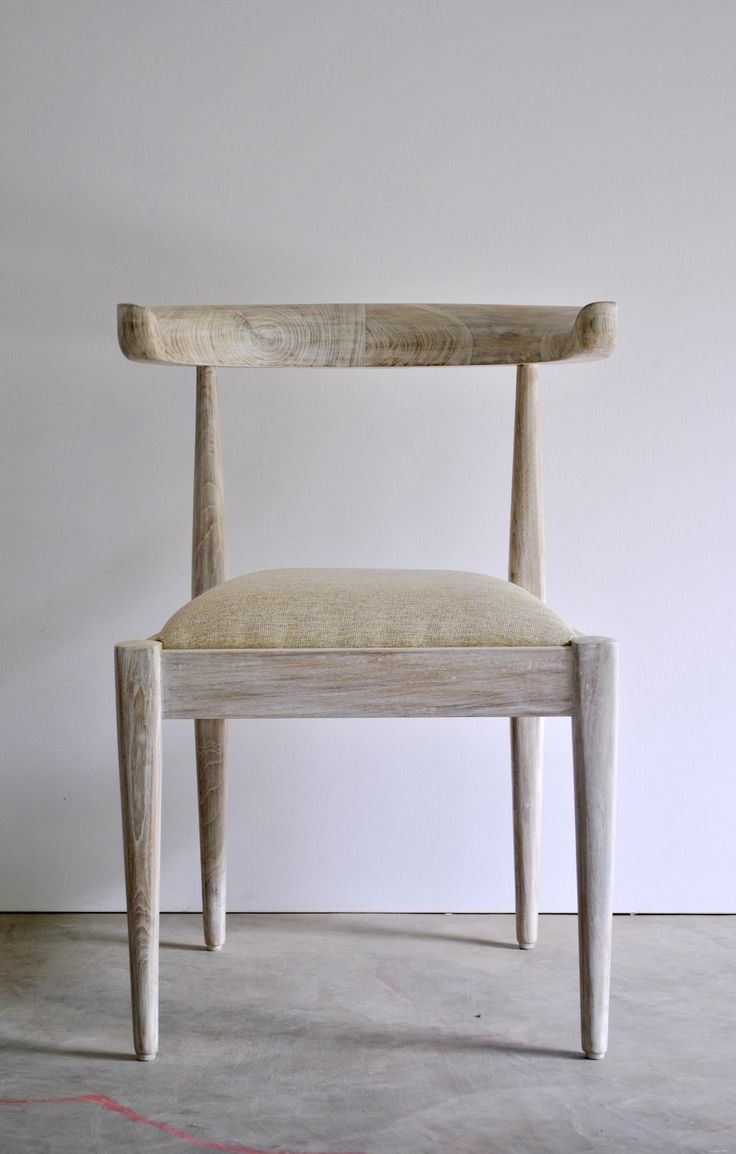 Mike Knowles'Hans Chair