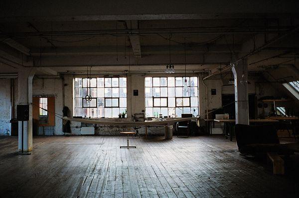 Top 30 interiérů inspirovaných industrialismem | Living | bydlení | WORN magazine