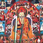 Death anniversary of Zhabdrung is a public holiday in Bhutan celebrated on the 4th day of the 10th month