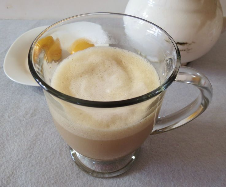 skinny vanilla latte
