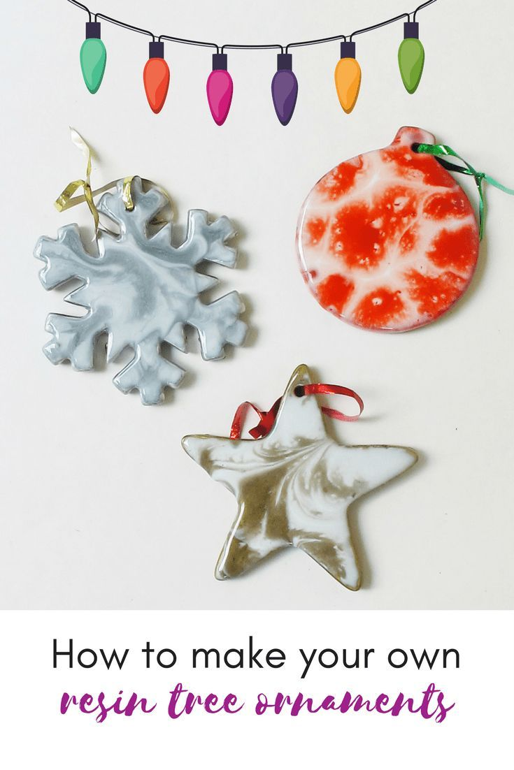 Diy Resin Christmas Ornaments Resin Obsession Diy Resin Ornaments Diy Resin Crafts Resin Crafts