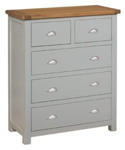 Grey Chest Of Drawers Bedroom