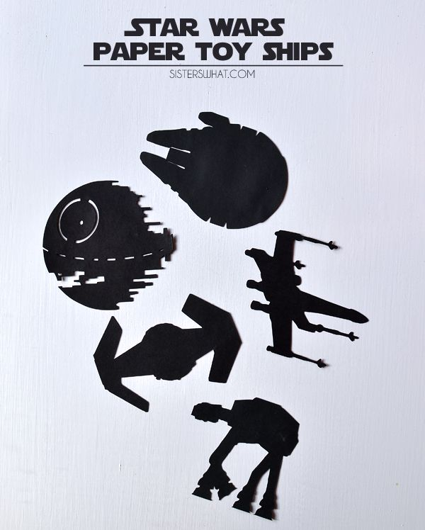 Plus de 25 id es uniques dans la cat gorie star wars pochoir sur pinterest silhouettes star - Pochoir star wars ...