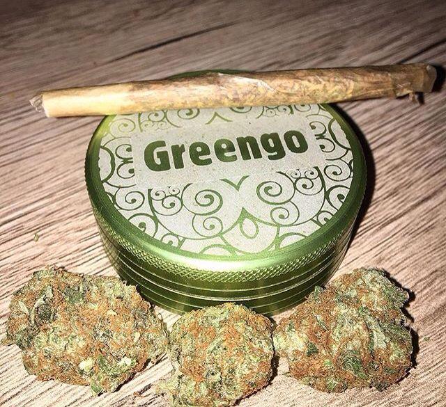 Greengo-products.com
