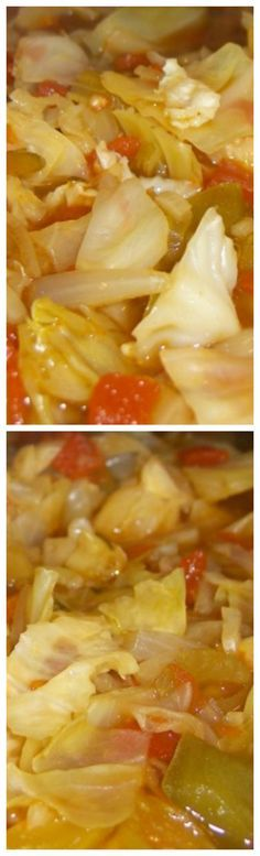 Dolly Parton Diet Recipe ~ Quick & Easy, Healthy Vegetable Soup
