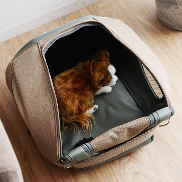 Oppo Pet Carrier Muna ペットキャリアミュナ オッポ 送料無料 アンジェ Web Shop 本店 Angers インテリア雑貨 セレクトショップ ペット ペットキャリー ペット 犬