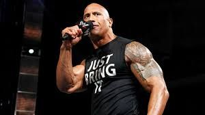 Image result for photos of the rock dwayne johnson