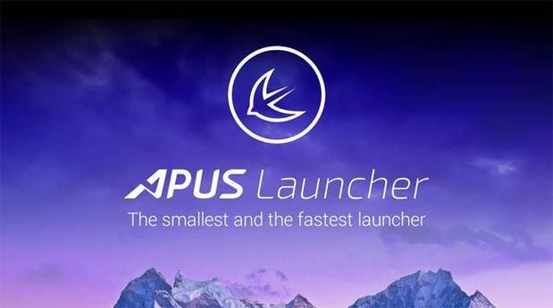 ApkApps5 - android apps apk: APUS Launcher v1.9.5 build 118 apk