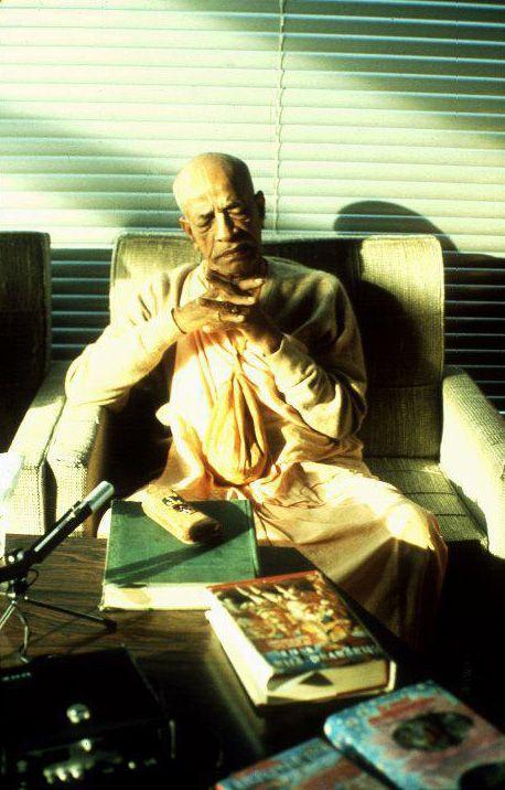 Prabhupada Quotes, how to Study Prabhupada's books, Bhaktivedanta College,