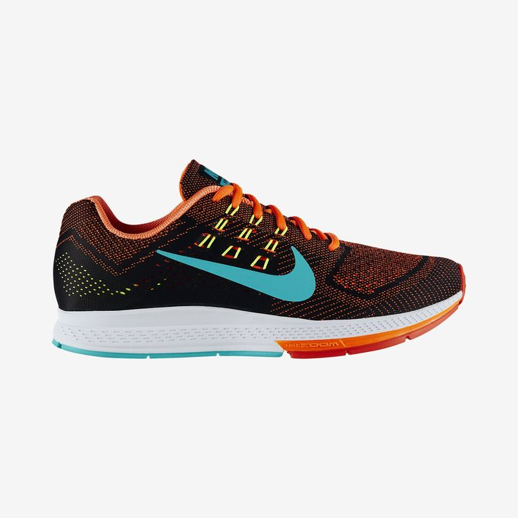 Nike Air Zoom Structure 18 – Chaussure de running pour Homme. Nike Store FR