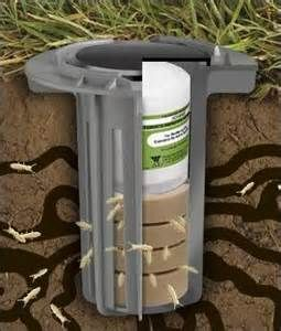 Termite baiting is one process in controlling termites. Universal offers termite baiting as well as conventional treatments. Call Universal Pest & Termite today for a free inspection.  757-502-0200.  www.yourpestguy.com