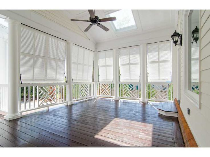 bermuda shutters for privacy, coopers point