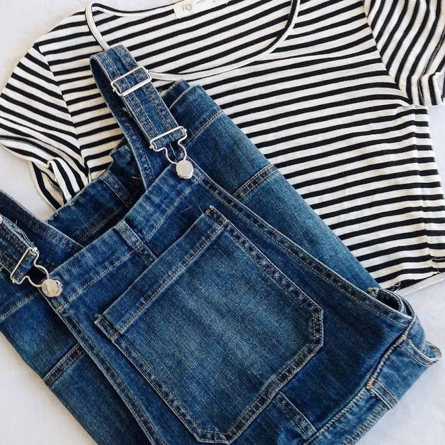 Shop the Look:  Stripes
