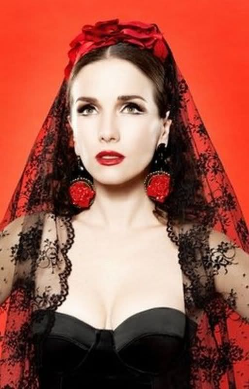 испанский макияж: 25 тыс изображений найдено в Яндекс.Картинках