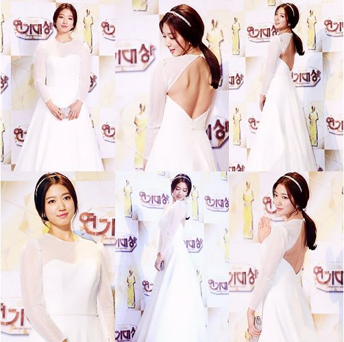 Park Shin Hye 2013 Drama 588 best 상속자들 ...