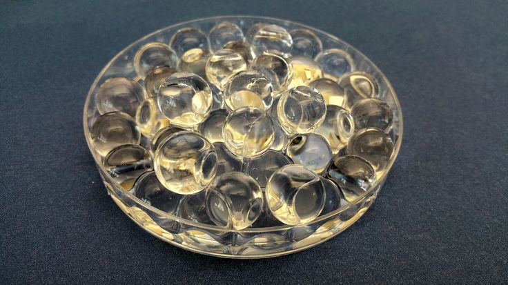 Water Beads | Superabsorbent Polymer Science