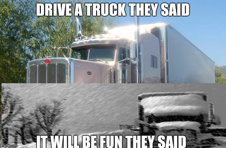 Image Result For Trucking Funnies Memes Trucks