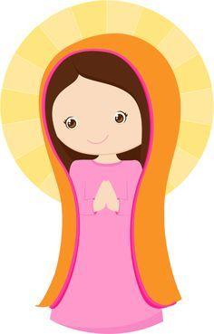 Mary for Church School Free