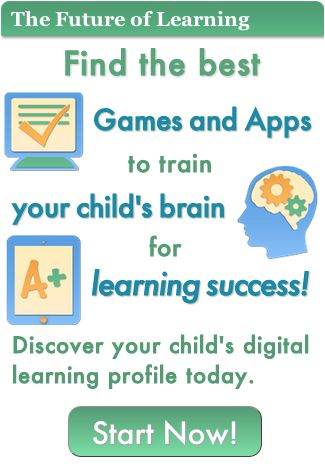 learning games for ADHD kids