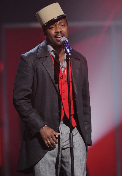 Anthony Hamilton | Anthony Hamilton Anthony Hamilton performs during the 2011 Soul Train ...