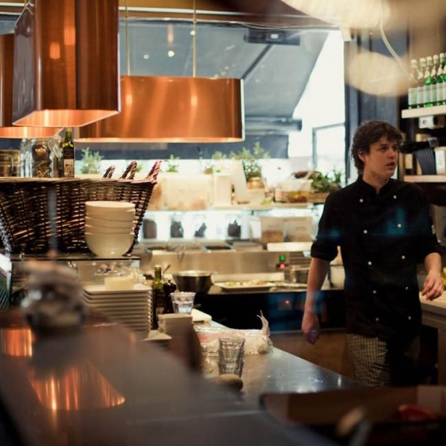 Trattoria Mangiare - De Bergen area in Eindhoven   #italian #food #restaurant #dinner