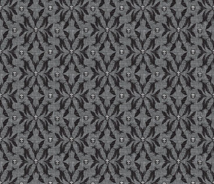 fabric shop for fabric by independent designers spoonflower - Halloween Lace Fabric