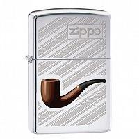 Zapalniczka fajkowa Zippo