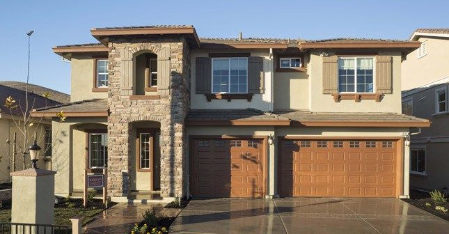 Bellagio at San Marco by Seeno Homes in Pittsburg, California